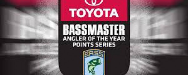 Lake Chatuge is getting the Bassmaster Pro's